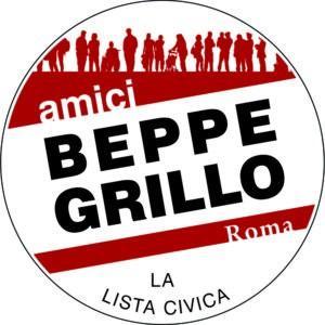 Coraggio | Presentazione Lista Civica Amici di Beppe Grillo Roma