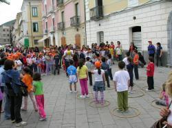 Storie positive   La Transizione va a scuola, l'esperienza di San Giovanni a Piro