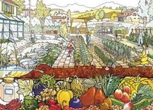 Bivii | Dagli orti ammendati agli orti emendati