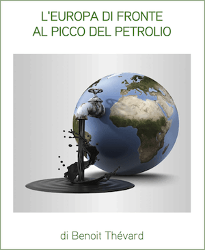 L'Europa di fronte al picco del petrolio