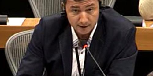 Europa dell'Energia | Le domande del Portavoce M5S Dario Tamburrano a Juncker