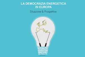 Traduzione gratuita di La Democrazia Energetica in Europa. Il testo di Rosa Luxemburg Foundation in italiano
