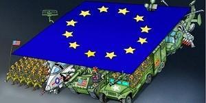 Follia. L'Europarlamento chiede all'UE di armarsi e di essere pronta a far guerra alla Russia