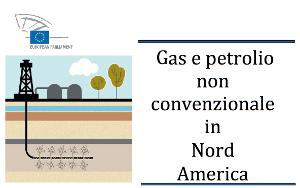 Shale gas e petrolio non convenzionale USA. Tradotto dal M5S lo studio del Centro Ricerche del Parlamento Europeo che ne smonta il mito