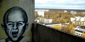 Nucleare. Le numerose Chernobyl dell'Ucraina mantenute in vita con i soldi europei