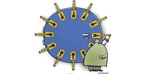 Un leak. La Commissione Europea vuole imbavagliare il Parlamento