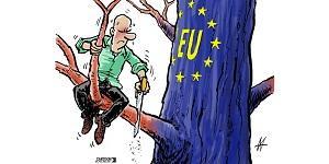 Poveri i nostri soldi. L'Ucraina approva la moratoria al pagamento del debito estero