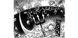 Vietato vietare il fracking. Il Texas impedisce alle comunità locali di opporsi