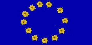 Spese militari. Europarlamento vota per il 2% del PIL al riarmo