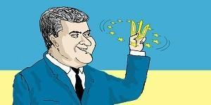 L'UE presta altri soldi all'Ucraina che può sospenderne la restituzione