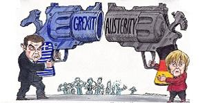 Default della Grecia? L'ultimatum del 5 giugno diventerà forse un penultimatum