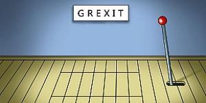 IL FMI dice che il Grexit é possibile. E' la prima ammissione ufficiale