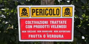 Pressioni USA legate al TTIP. L'UE insabbia una normativa sui pesticidi