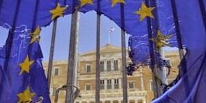 """Il FMI non parteciperà più al """"salvataggio"""" della Grecia"""