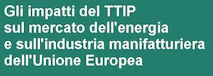 Il TTIP é una fregatura. Tradotto uno studio del Parlamento Europeo che ne demolisce i miti