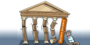 """Gas russo e banca BRICS. La Grecia sfida USA ed UE preparando il suo """"piano B"""""""