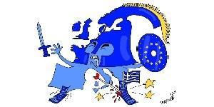 Grecia, il Parlamento dichiara illegali i debiti contratti con la troika