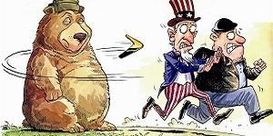 Confermate le sanzioni alla Russia che costano lo 0,9% del PIl all'Italia. Qualcuno vi ha mai chiesto che ne pensate?