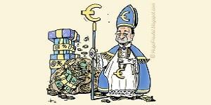 Niente accordo. Il coltello della BCE puntato al collo della Grecia