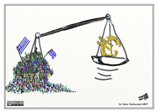 referendum in grecia