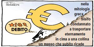 La BCE e il tranello (o il ricatto) che ha spezzato le reni alla Grecia