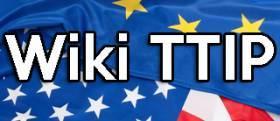 E' online la WIKI TTIP. Uno strumento di informazione al servizio dei cittadini