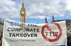 """Chi, come e cosa. Il voto a Strasburgo su raccomandazioni Europarlamento su negoziati TTIP e """"nuova"""" clausola ISDS"""