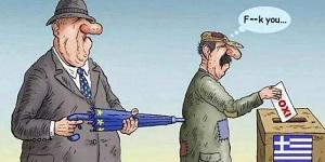 Referendum in Grecia, con la valanga di No comincia la crisi dei creditori