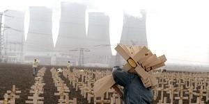 Spada di Damocle nucleare. Azione M5S contro le Chernobyl tenute accese con soldi europei