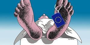 Grecia, l'accordo può saltare e l'UE si dimostra una bottiglia piena di scorpioni in malafede