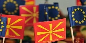 A tutto gas. UE ed USA tengono a battesimo il nuovo Governo della Macedonia