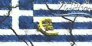 """""""Sono favorevoli al Grexit 16 Paesi dell'eurozona su 18"""""""