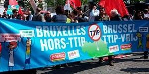 """Una municipalità di Bruxelles si proclama """"zona esclusa dal TTIP"""""""