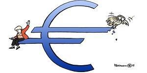 L'euro non é irreversibile. Grexit, le tre vie d'uscita legali per la Grecia
