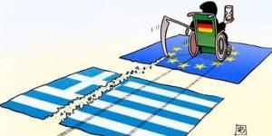 La frase che trasforma la Grecia in un protettorato della troika