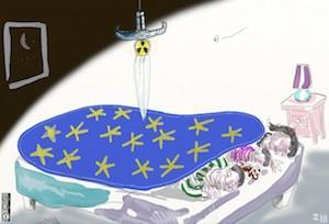 Interrogazione M5S avvia procedura per maggiori controlli su nucleare ucraino