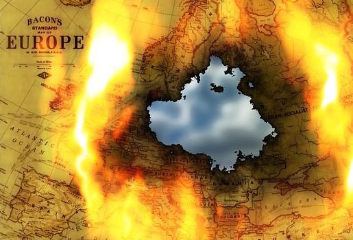 """L'UE paga il """"pizzo"""" all'Ucraina per scongiurare una nuova crisi del gas"""