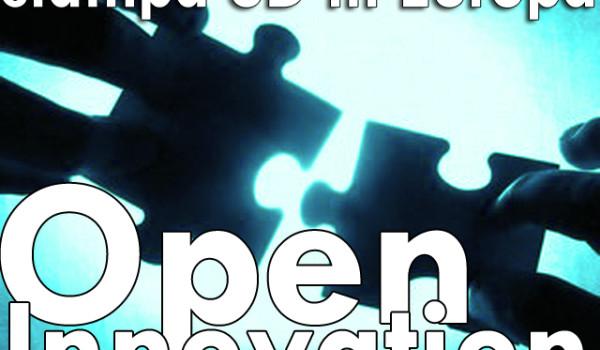 Preiscrizione a Open Innovation e stampa 3D in UE (edizione 2015)