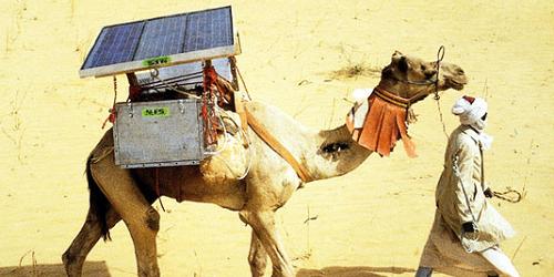 """Macchè """"leader nelle rinnovabili"""". L'UE impari da Marocco e Uruguay"""