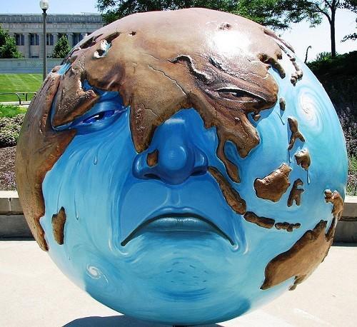 """Una soluzione o una parte del problema? COP21, il clima del """"business as usual"""""""