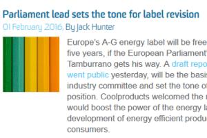 coolproducts.eu tamburrano-report