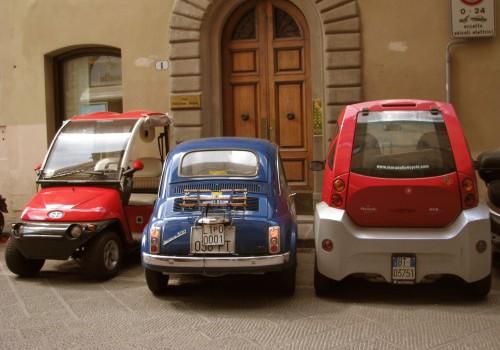 Retrofit elettrico: interrogazione alla Commissione Europea sul pasticcio del decreto italiano