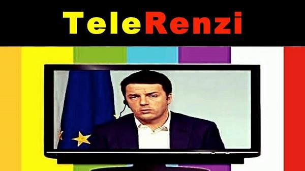 Pluralismo? All'UE va bene una RAI ridotta a TeleRenzi