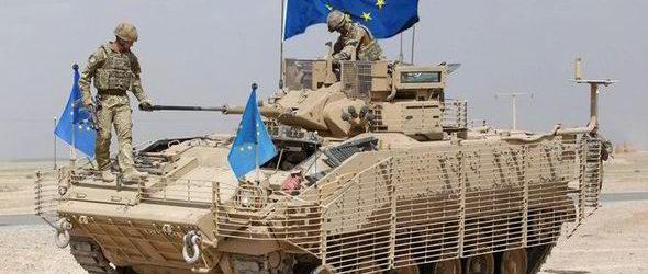 L'UE verso il riarmo. L'Europarlamento chiede di creare un esercito
