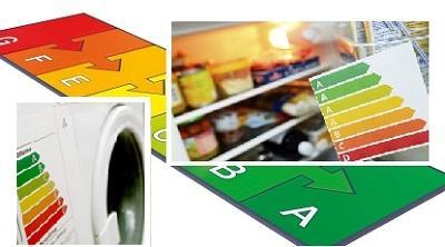 Nuovo Regolamento UE etichette energetiche. Online lo stato dei lavori