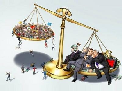 Wiki TTIP aggiornato. Studio governativo UK: clausola ISDS inutile e dannosa
