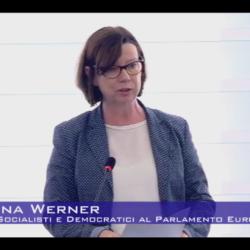 Martina Werner