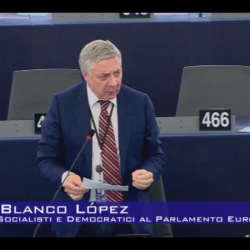 José Blanco López