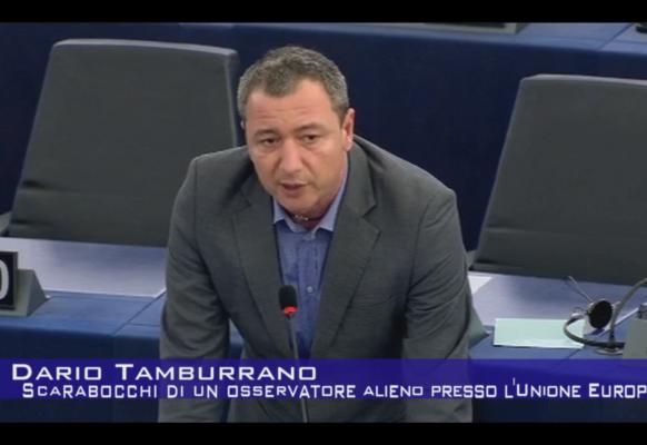 Dario Tamburrano