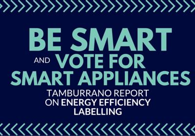 Database, QR code, smart appliances. L'etichetta energetica 2.0 approvata a Strasburgo